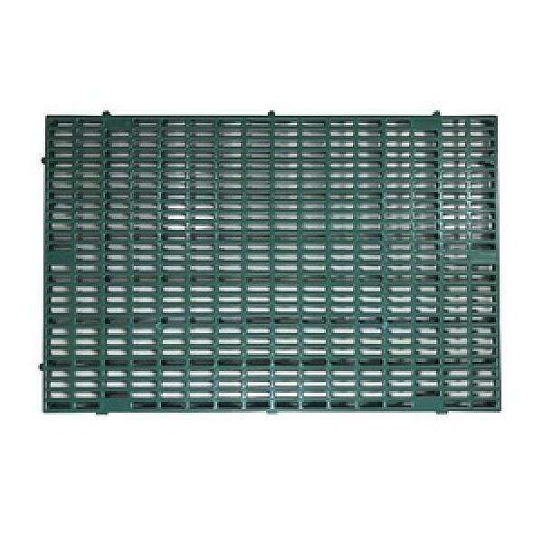安適耐酸棧板60x90cm綠色