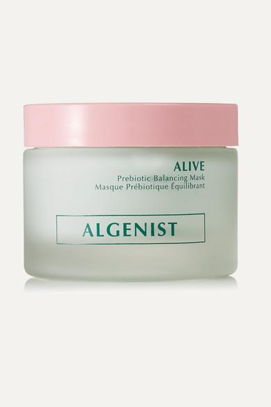 Algenist - Alive 海藻益生元平衡面膜,50ml - 无色 - one size