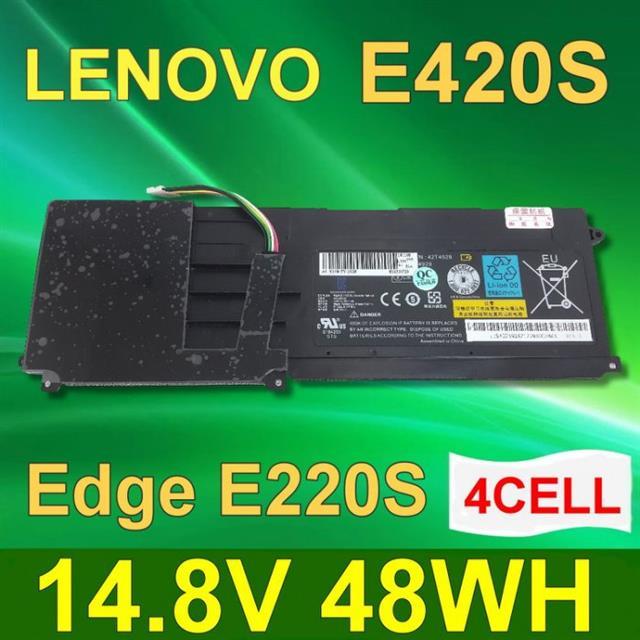 LENOVO E420S 4芯 日系電芯 電池 42T4931 42T4984 WKB45 4ICP9/54/63