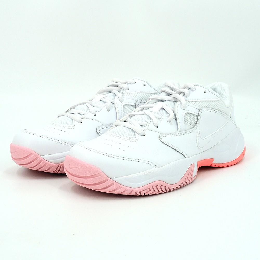 NIKE W COURT LITE 2 女款 運動 多功能 網球鞋 AR8838-106