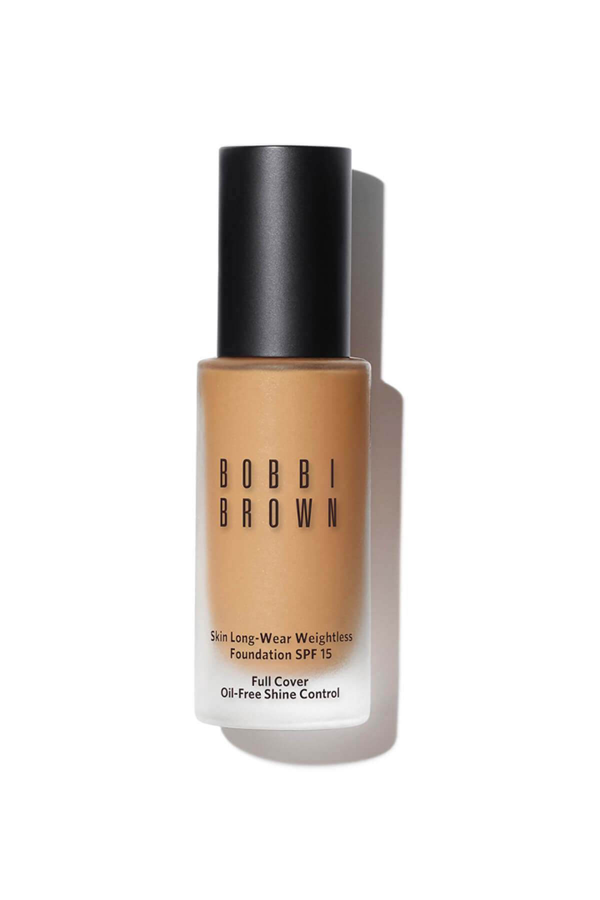 Bobbi Brown 芭比波朗清透持妆粉底液 3号 Beige