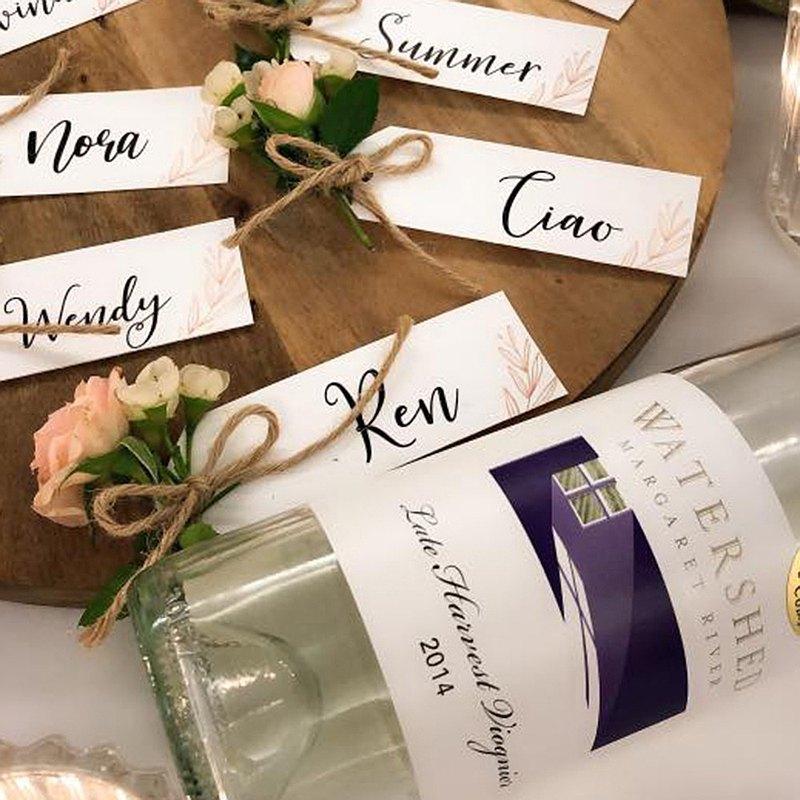 品酒課程│浪漫過今夜 ‧ 帶你品上葡萄美酒