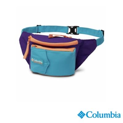 Columbia 哥倫比亞 中性-  ICONS 腰包-紫色  UXU01090PL