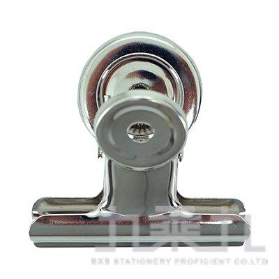 圓形磁性鐵夾(中) LW-9146