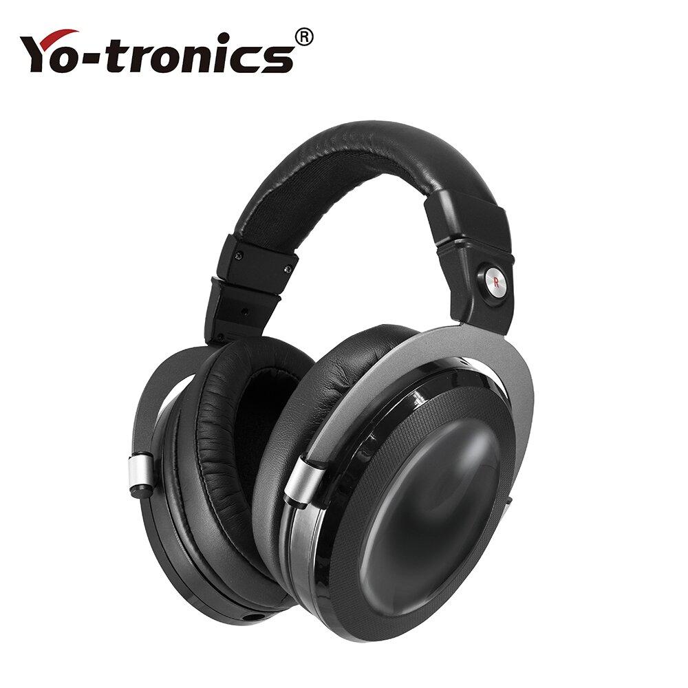 Yo-tronics Hi-Res 封閉式頭戴音樂耳機 (YTH-880 STUDIO)