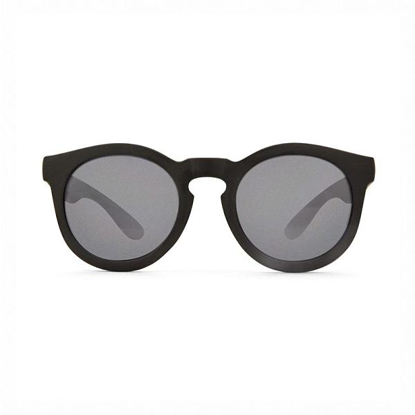 美國RKS 時尚前衛太陽眼鏡7-10歲(亞光黑)RKS7-16095[衛立兒生活館]