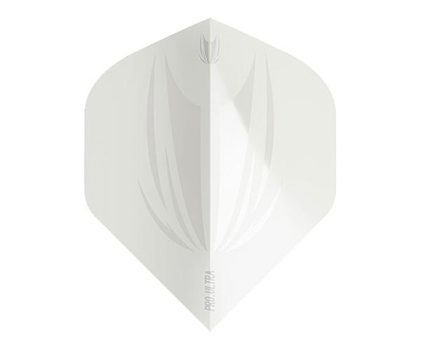【TARGET】ID PRO.ULTRA Standard White 334690 鏢翼 DARTS