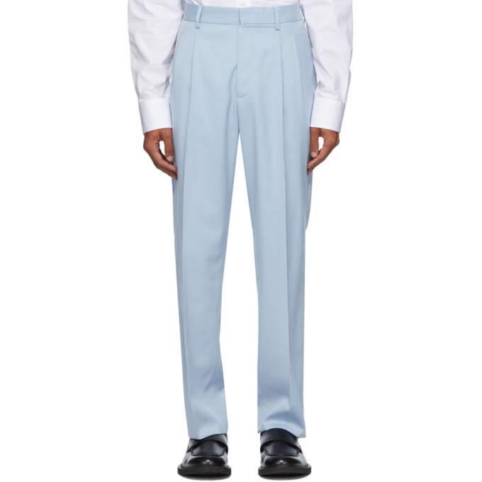 Stella McCartney 蓝色 Holden 长裤