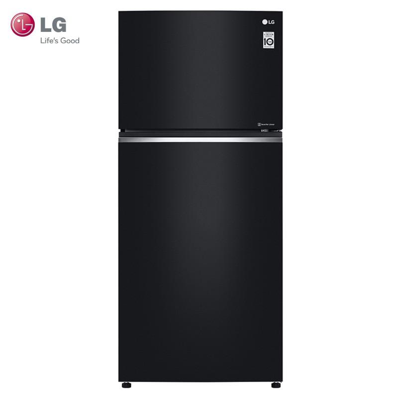 LG 樂金525L變頻雙門冰箱GN-HL567GB