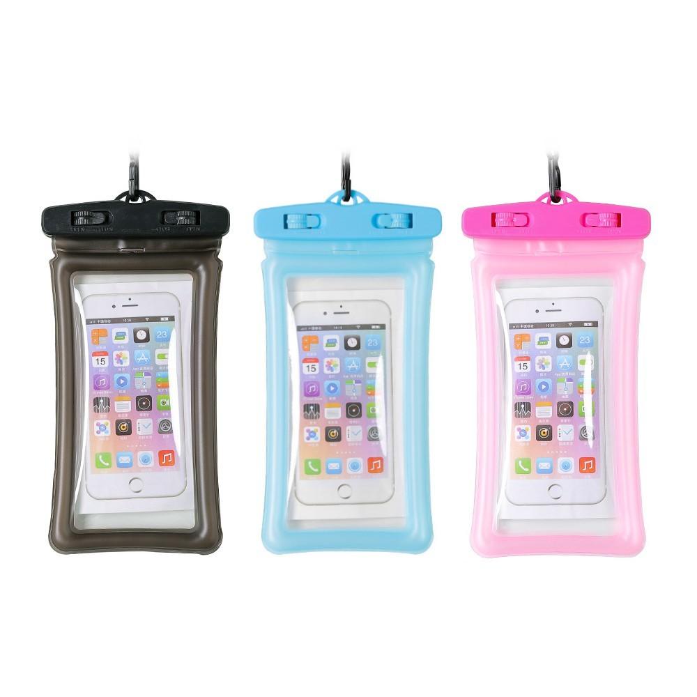 氣囊手機防水袋 大尺寸通用 防水套 手機袋 手機防水殼 防水保護套 防水手機套