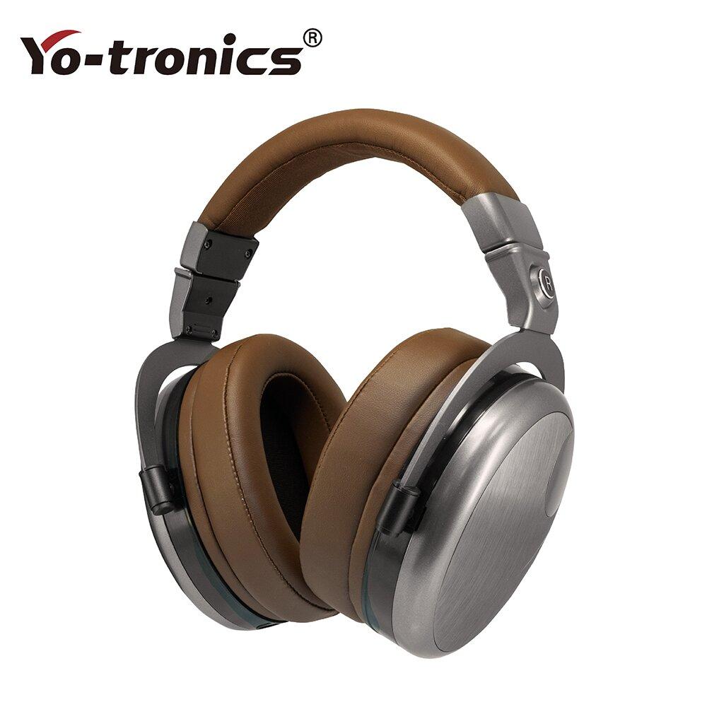 Yo-tronics Hi-Res 封閉式頭戴音樂耳機 (YTH-880 PRO)