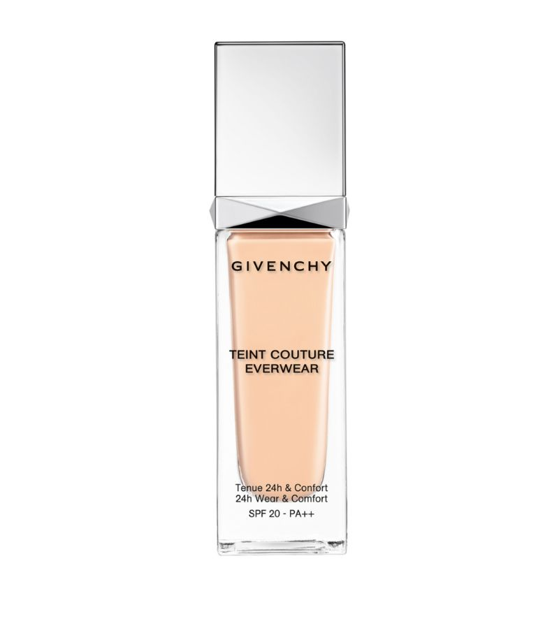 Givenchy Teint Couture Everwear 24H-Wear Lifeproof Foundation