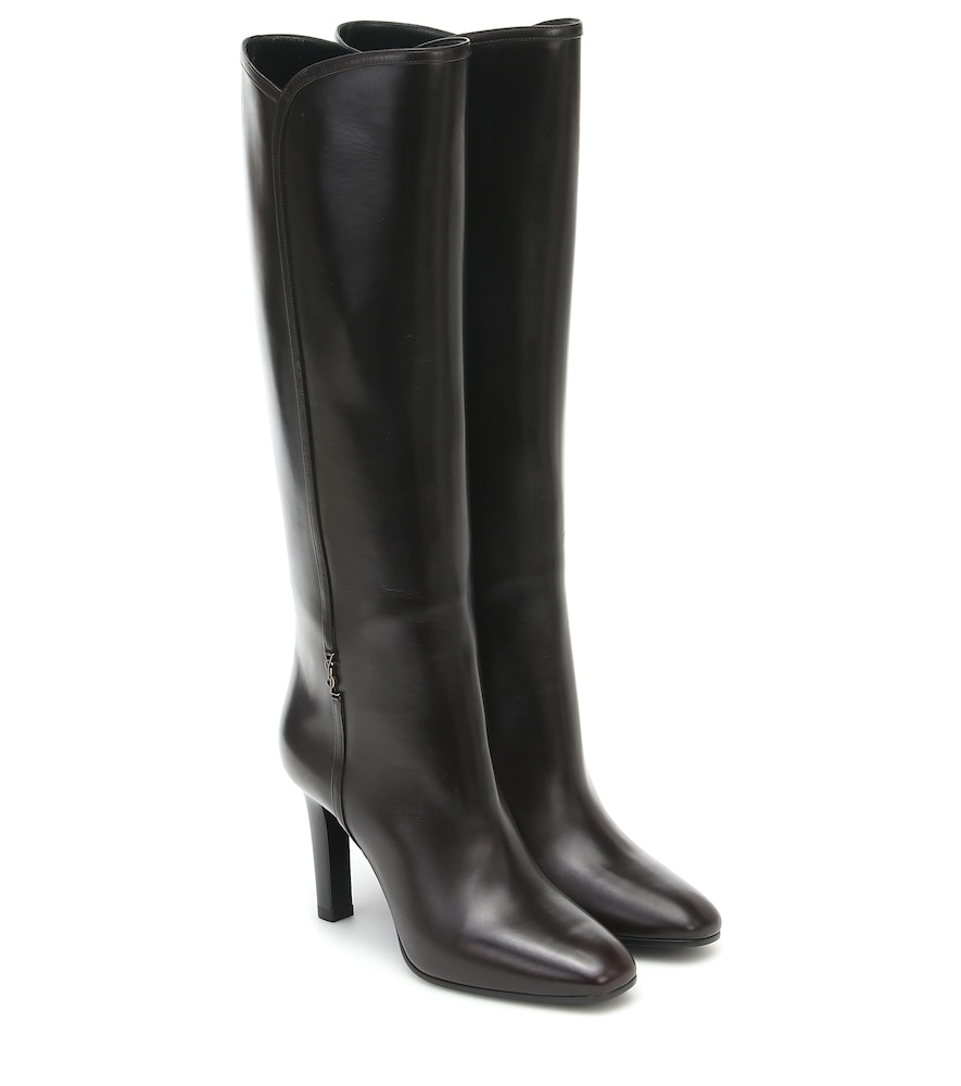 Jane 95 leather boots