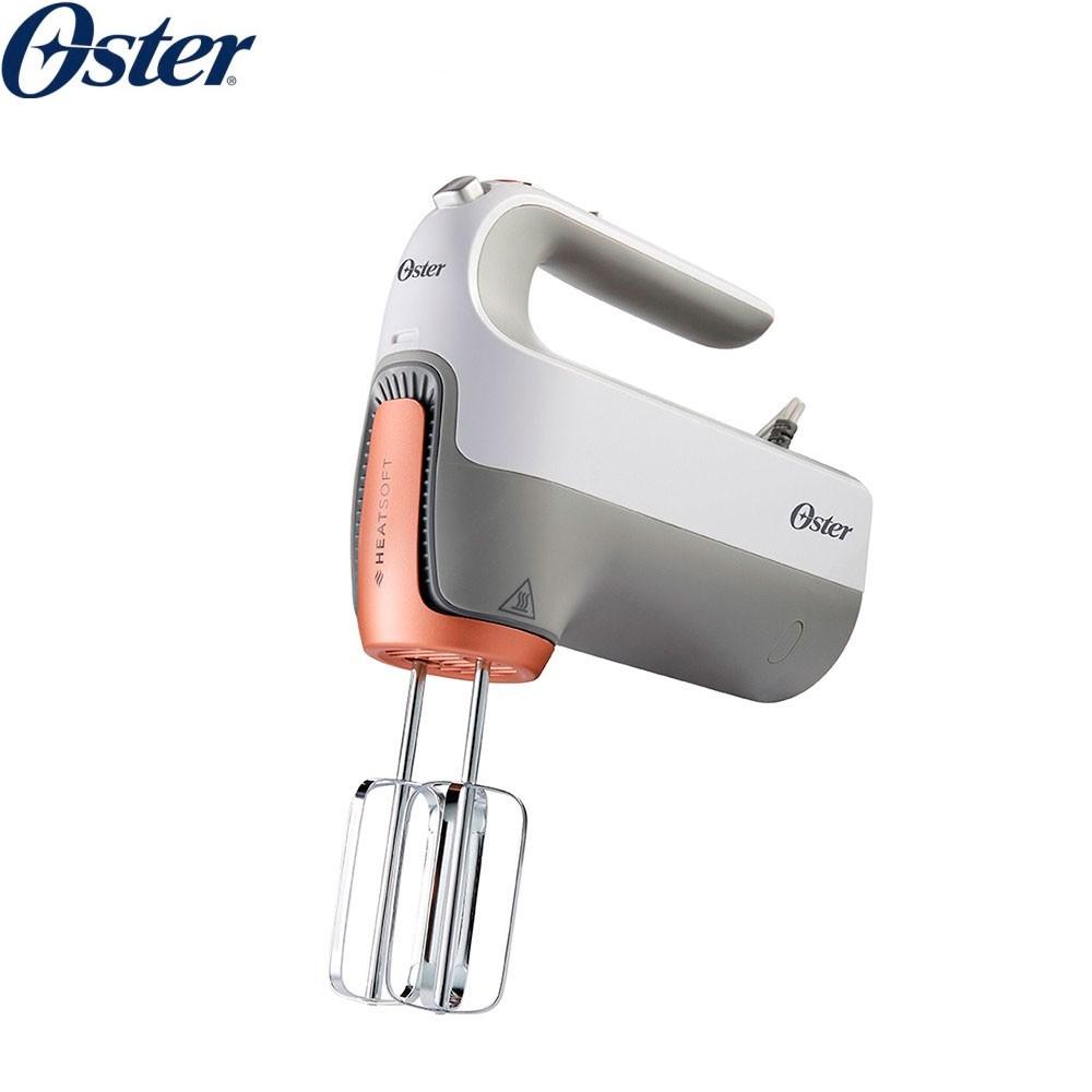 美國Oster-HeatSoft 專利加熱手持式攪拌機OHM7100