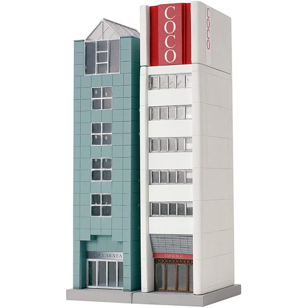 TOMYTEC 現代高大樓2組_TQ26077