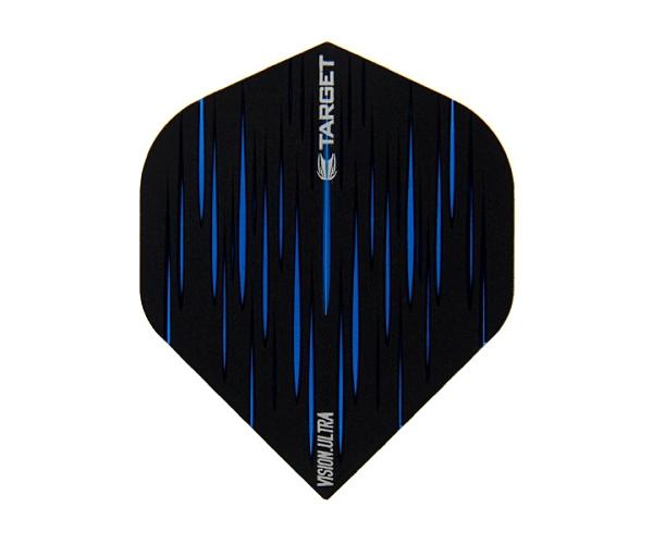 【TARGET】VISION ULTRA STANDARD SPECTRUM Blue 332270 鏢翼 DARTS