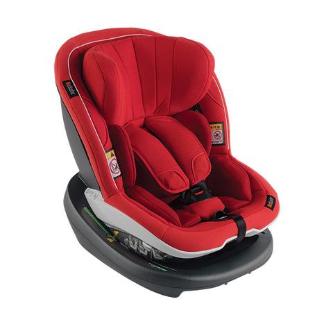 BeSafe-iZi Modular模組化兒童汽車安全座椅-日不落