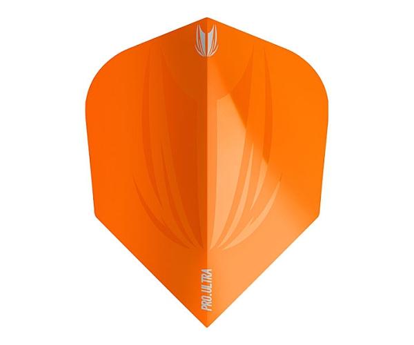 【TARGET】ID PRO.PRO.ULTRA Shape Orange 334880 鏢翼 DARTS