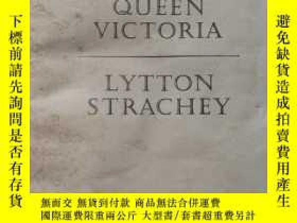 二手書博民逛書店queen罕見victoriaY337964
