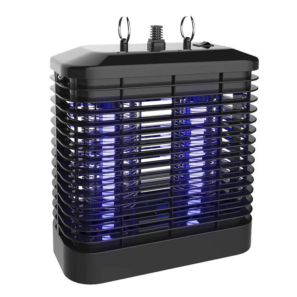 【KINYO】紫外線捕蟲燈8W  KL-7081