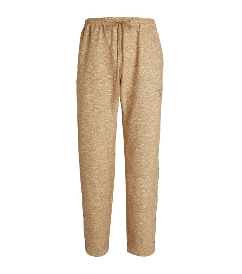 Children Of The Discordance Wide-Leg Sweatpants