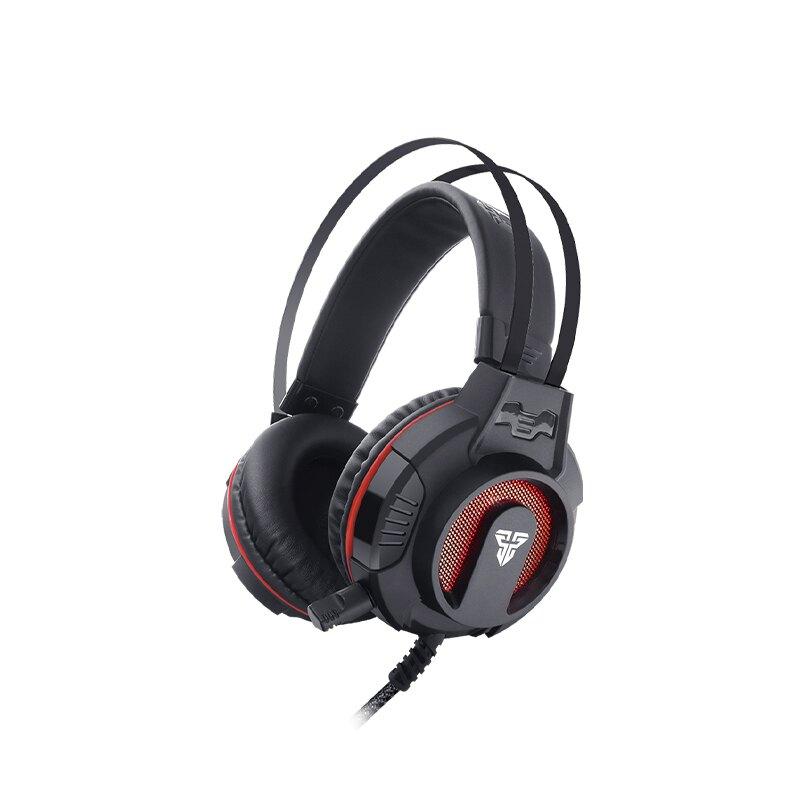 [免運速出] FANTECH HG17s 多彩燈效 立體聲 耳罩式 電競耳機 PCHOT