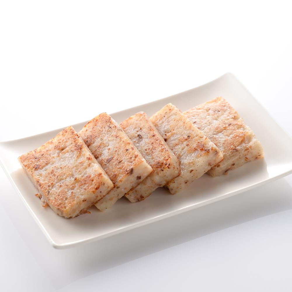 港式蘿蔔糕 (1000克/塊 )★現磨在來米 口口吃到蘿蔔絲  料多實在 純手工  素食蘿蔔糕           純素 Vegan★【蔬悅SUYA】