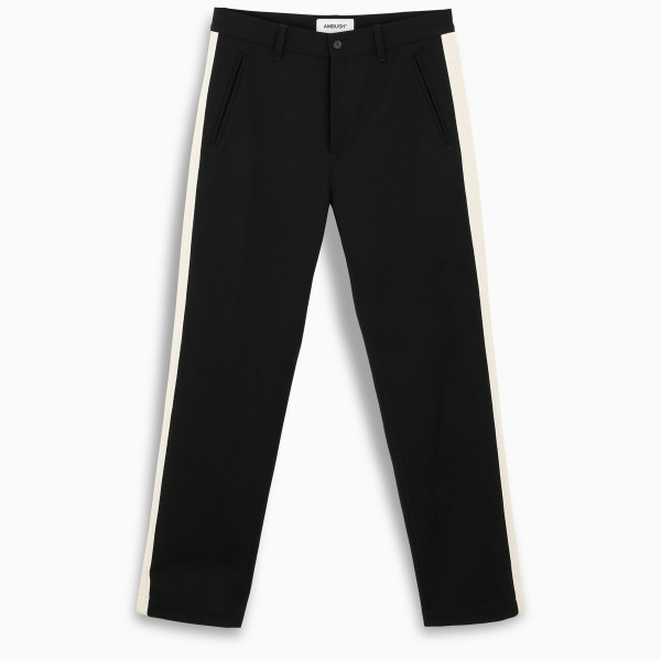 AMBUSH® White band trousers
