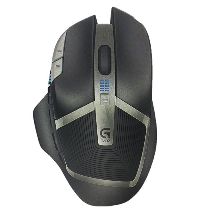 [9美國直購] Logitech 羅技 無線滑鼠 G602 11個可編程按鈕 最高2500 DPI