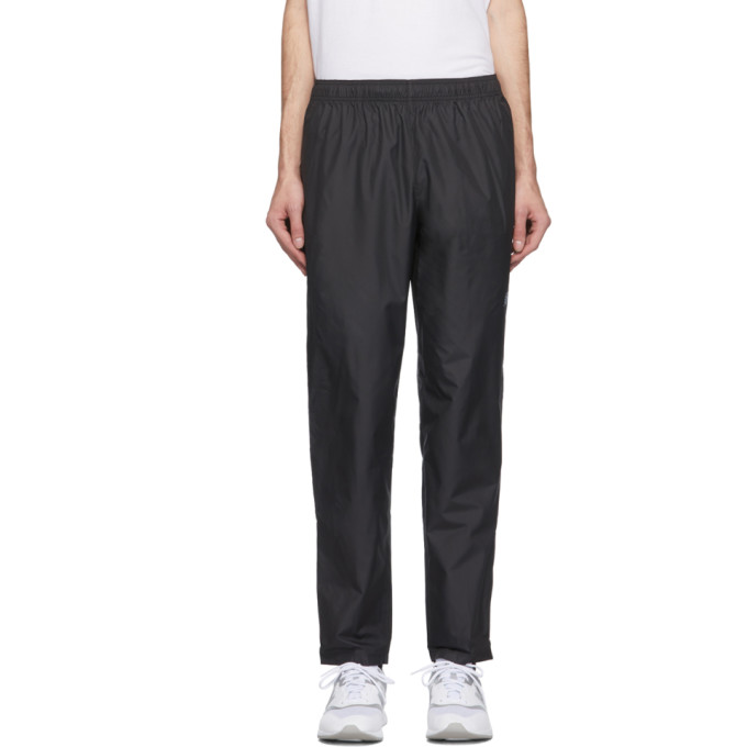 New Balance 黑色 Accelerate 运动裤
