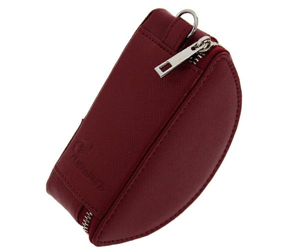 【COSMO DARTS】Case D Red 鏢盒/鏢袋 DARTS