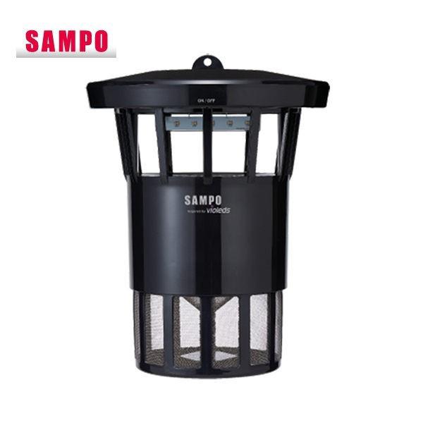 SAMPO 聲寶 戶外型強效UV吸入式捕蚊燈 ML-WN09E 廠商直送