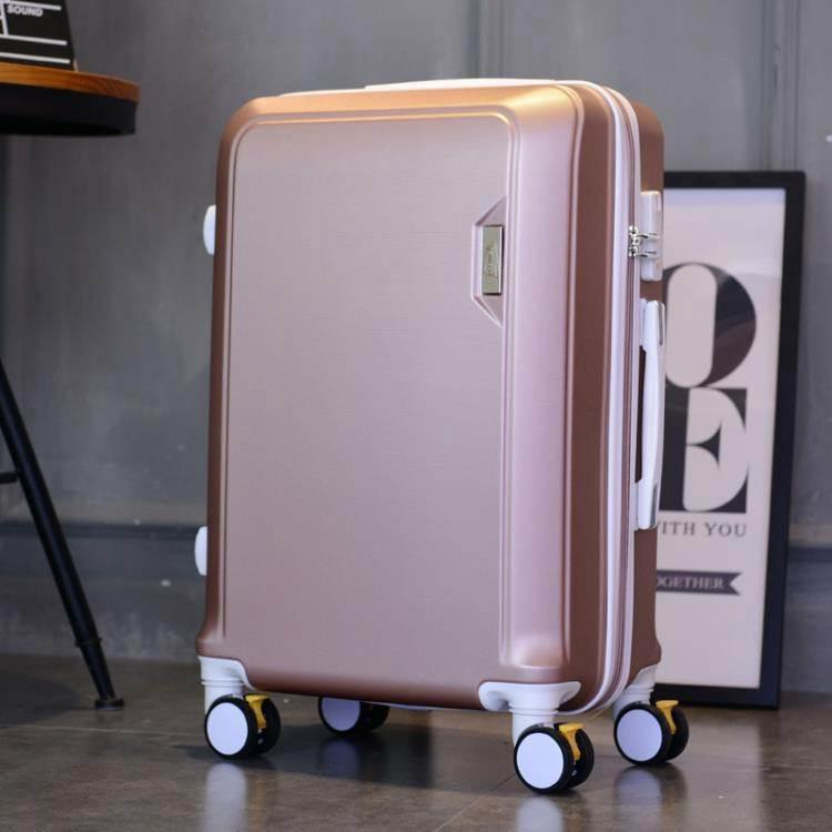 行李箱/拉桿箱 韓版20寸行李箱女學生可愛網紅拉桿箱24寸旅行密碼箱小清新登機箱