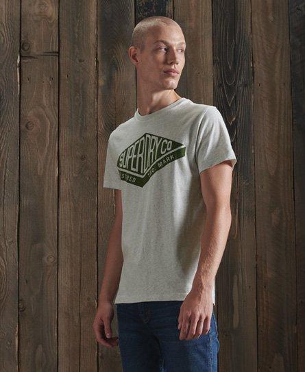 Superdry Copper Label T-Shirt