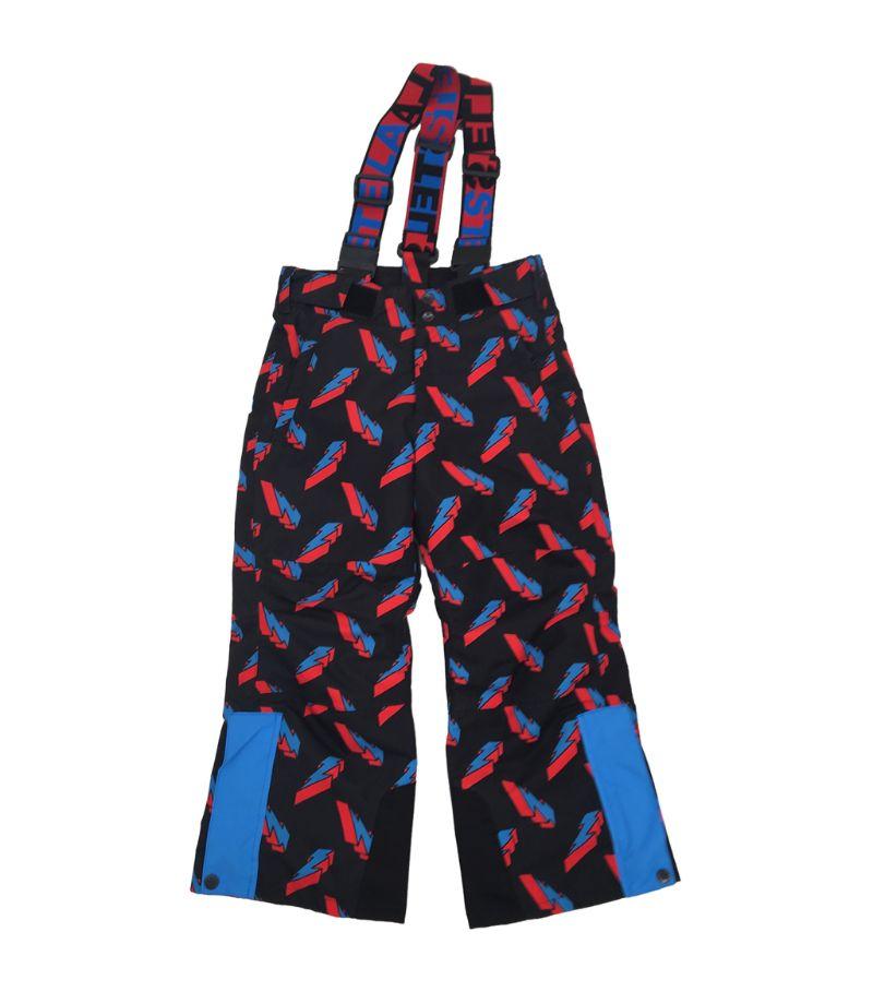 Stella Mccartney Kids 3D Lightning Trousers (4-14 Years)