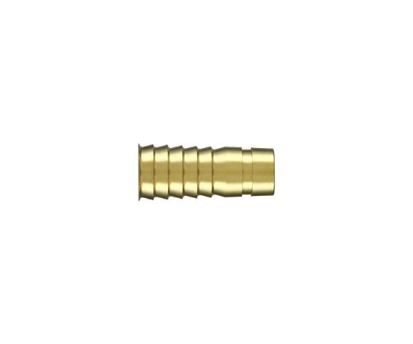 【DMC】BATRAS Hawk PartsW REAR 16.8s Gold Color 鏢身 DARTS