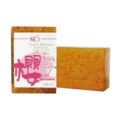 【ME5】櫻花保濕嫩膚皂