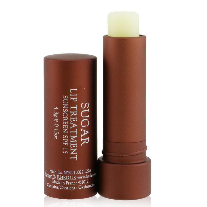 馥蕾詩 - 紅糖水潤防曬護唇膏 SPF15 Sugar Lip Treatment SPF 15