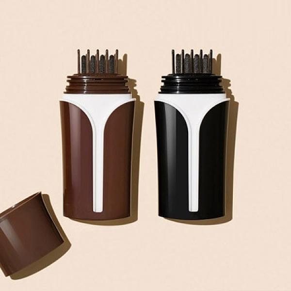 韓國 RiRe 快速遮髮刷刷麥克筆 8.5g 遮色 補色 修飾白髮 增色