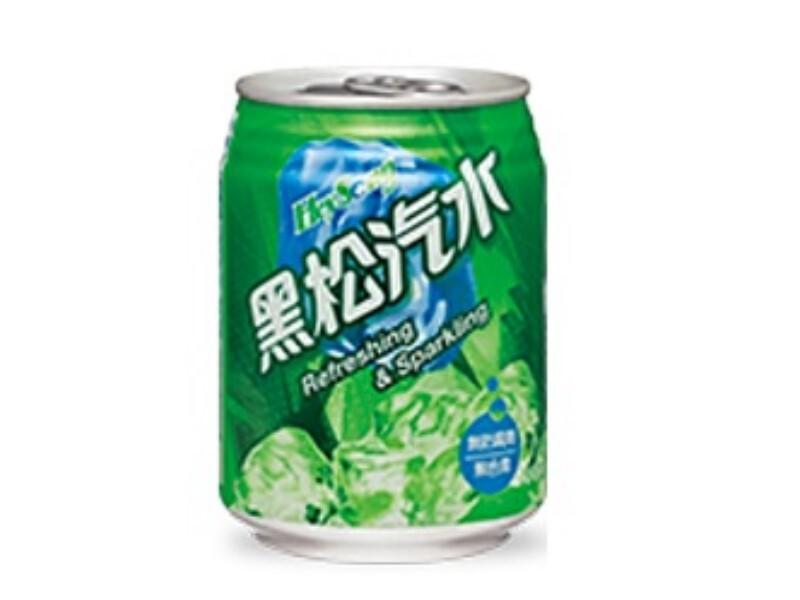 熱銷!!黑松汽水-245cc碳酸飲料