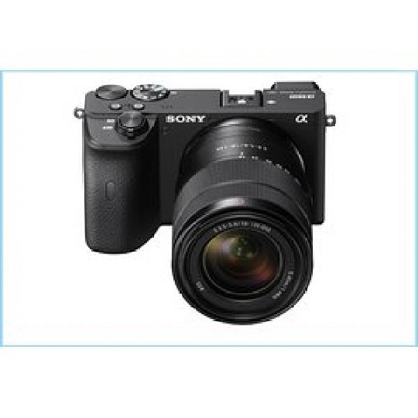 【震博】Sony A6600M 18-135變焦鏡組(分期0利率,台灣索尼公司貨)