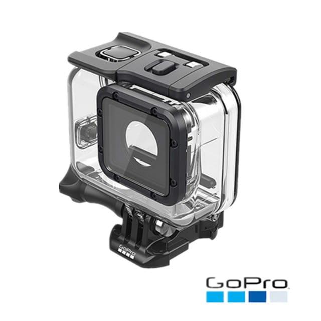 【GoPro】AADIV-001原廠防水盒 潛水殼 60米HERO5 HERO6 HERO7