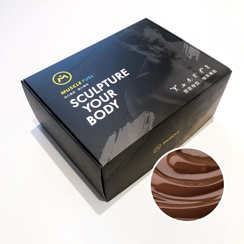 [Muscle Fuel] 優質乳清蛋白(16包/組) 濃香巧克力