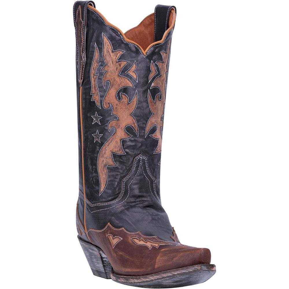 Dan Post Amelia - Womens Cowgirl Boots