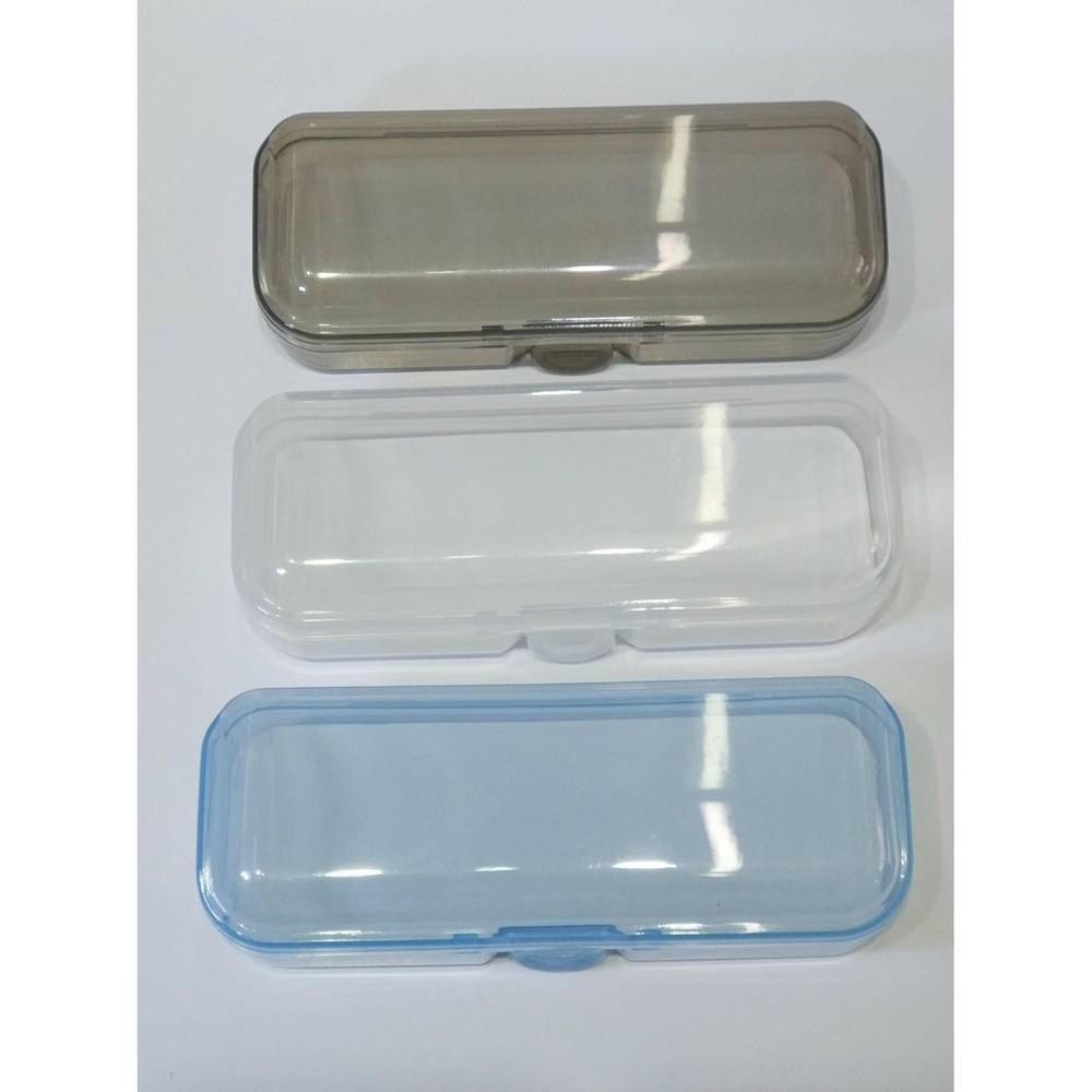 中款眼鏡盒 果凍眼鏡盒 一般眼鏡都幾乎適合 硬盒耐壓 三款顏色 加送眼鏡布一條