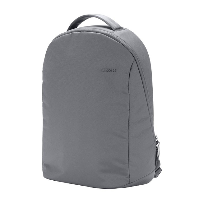 【Incase】Commuter Backpack with Bionic 16吋 輕巧筆電後背包 (鋼鐵灰)