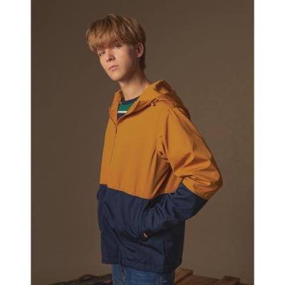 CACO-防潑水風衣外套(二色)-男【A1AR030】