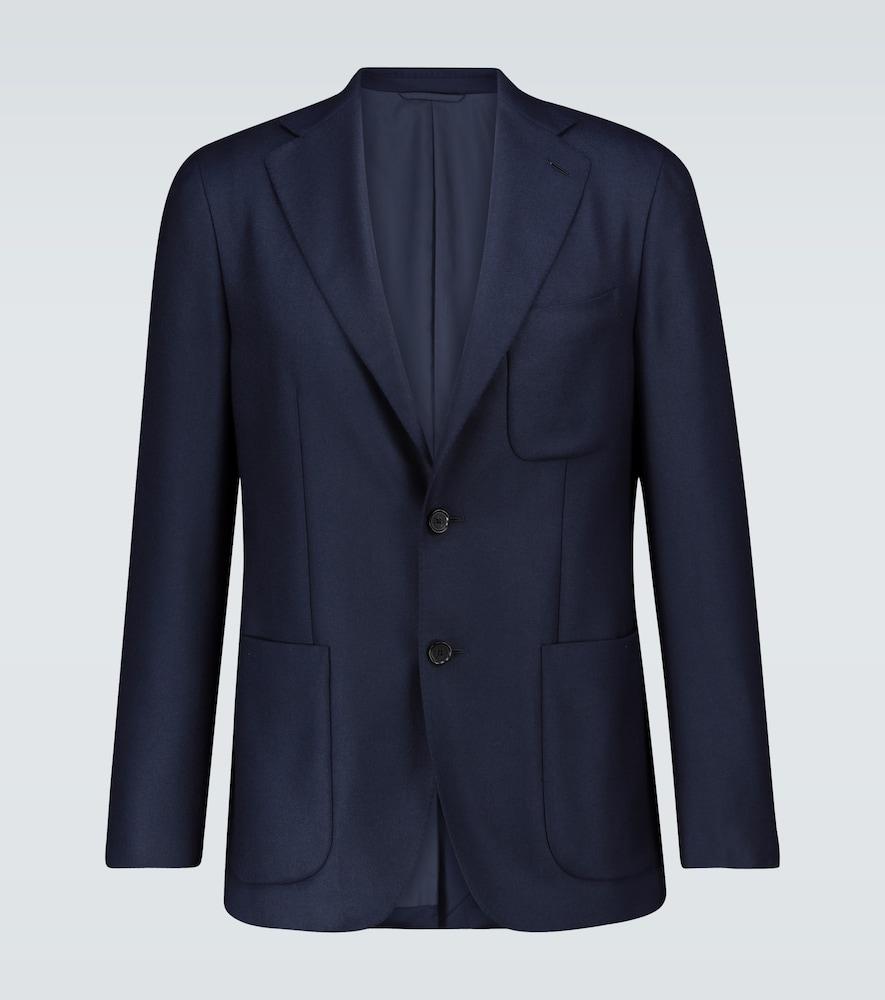 Ponza travel blazer
