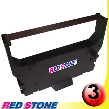 RED STONE for NIXDORF ND98D/ WINCOR 1500紫色色帶組(1組3入)