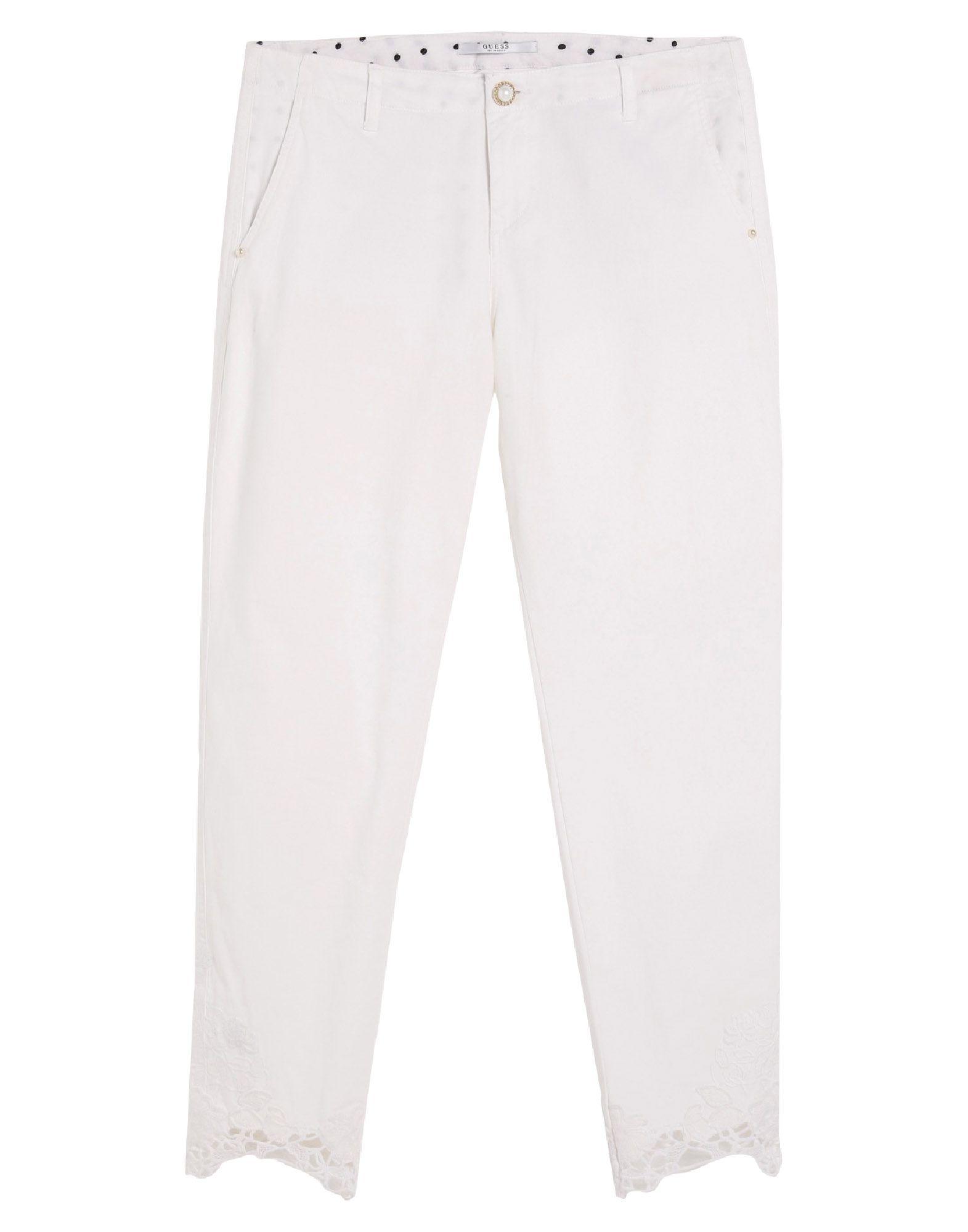 GUESS Denim pants - Item 42800980